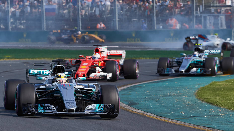 Philip Boeckman Formula One Vietnam