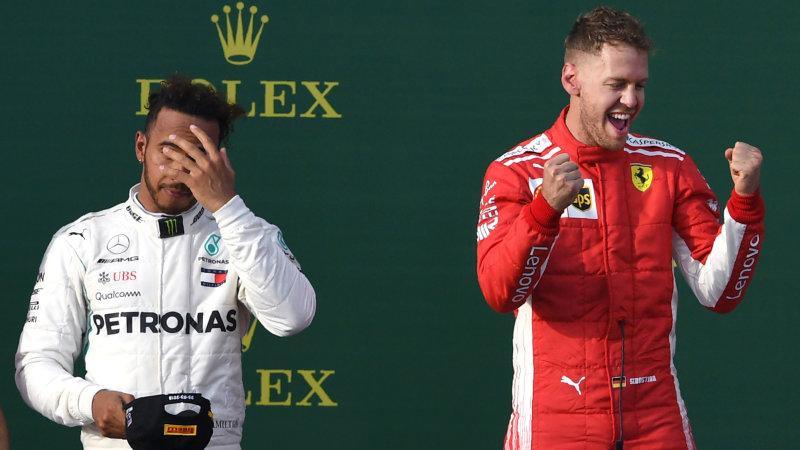 Ferrari_Formula One