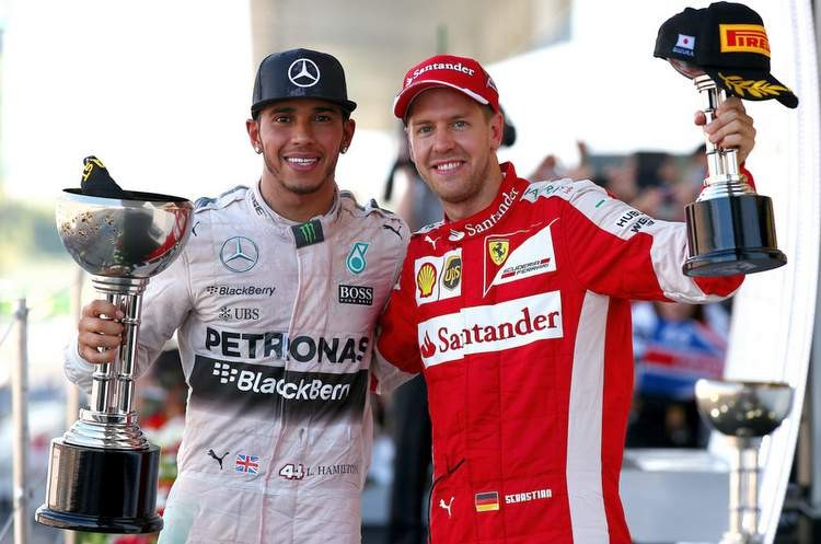 Philip Boeckman Formula one 2018 Lewis Hamilton