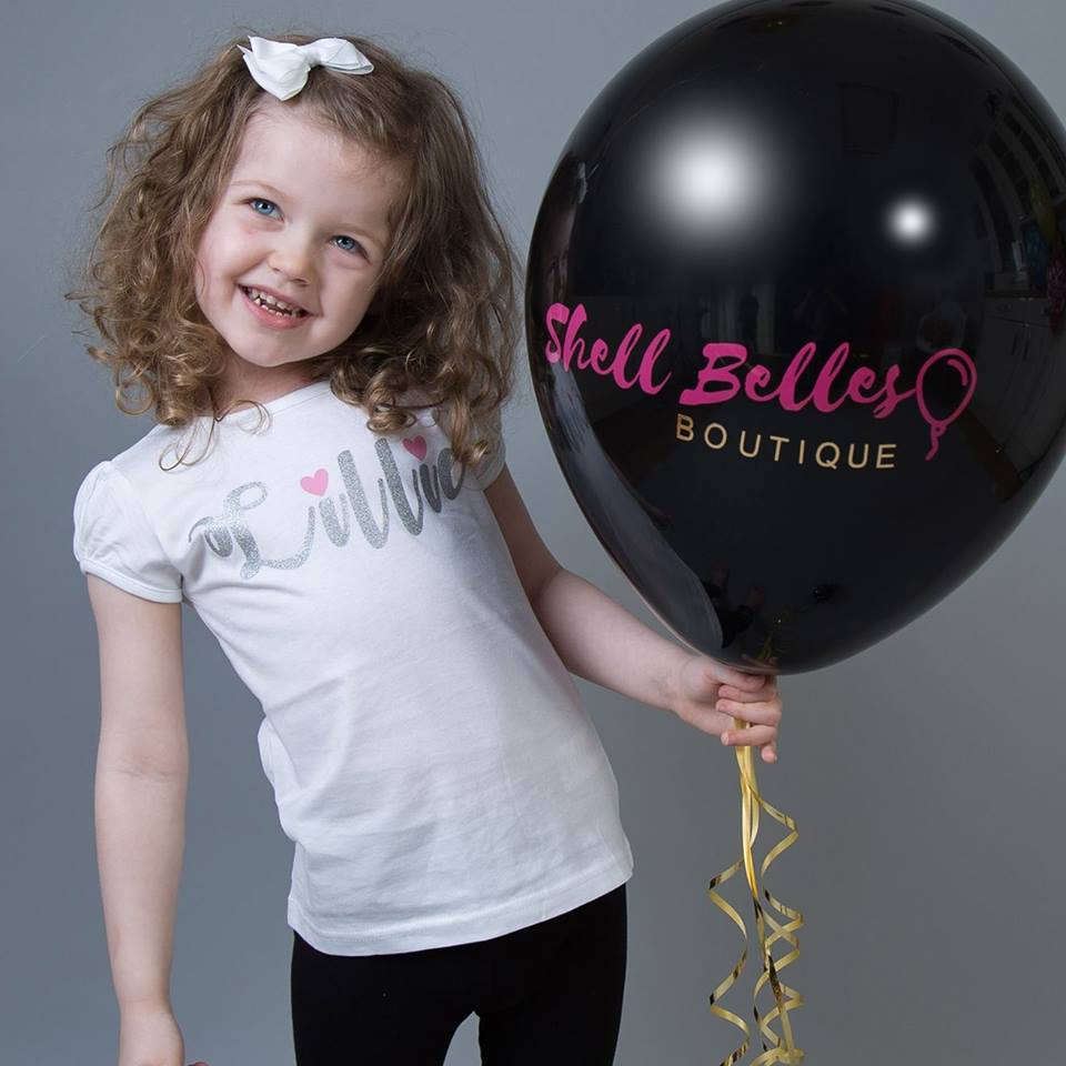 bespoke balloon designs and custom tees welwyn garden city
