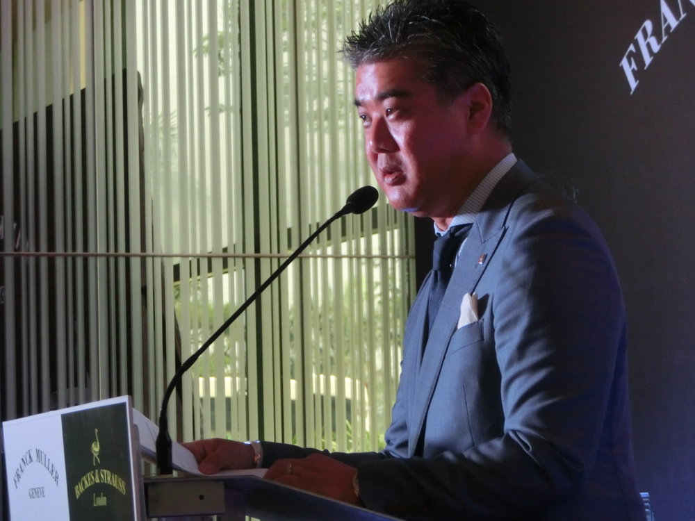 Franck-Muller-New-Boutique-Yangon-Speech-Presentation.JPG
