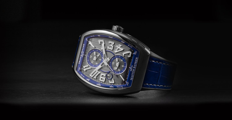 7a5f180407f4 Limited Edition DGC Franck Muller Luxury Fund - Franck Muller
