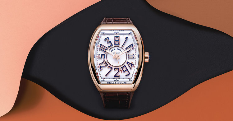 Franck Muller Official Website - Haute Horlogerie Watches