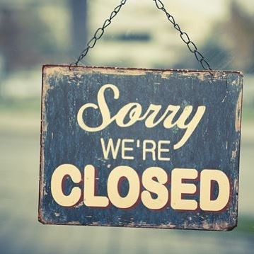 Hey YYC! We'll be closed from Sept 18-Oct 1 to work on some new & exciting changes! Think of us - because we'll be thinking of you 😘