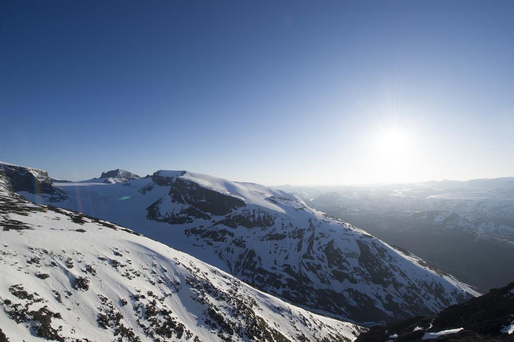 Noreg sin mest tilgjengelege 2000-meterstopp ventar på deg!