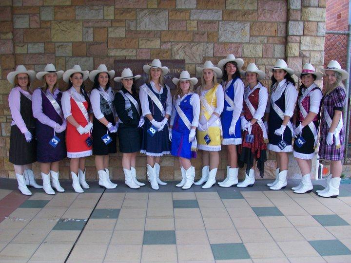 2010 entrants