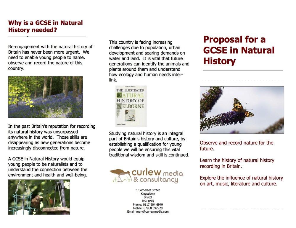 GCSE Natural History 1.jpg