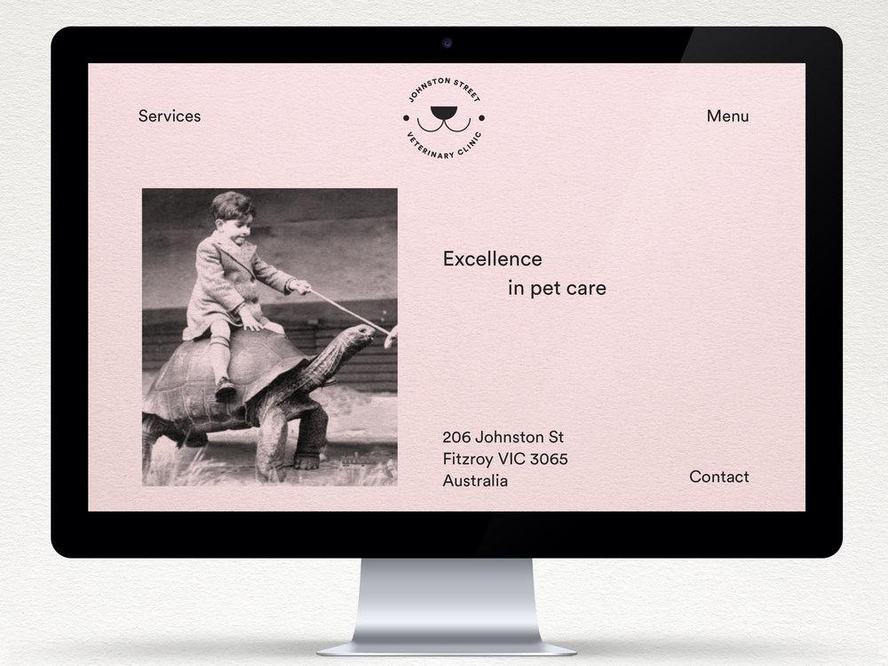 Web Design UI 1