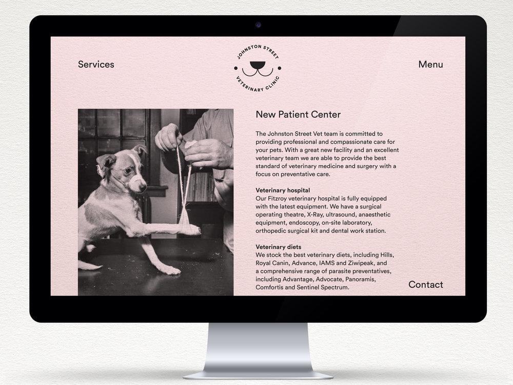 Web Design UI 3