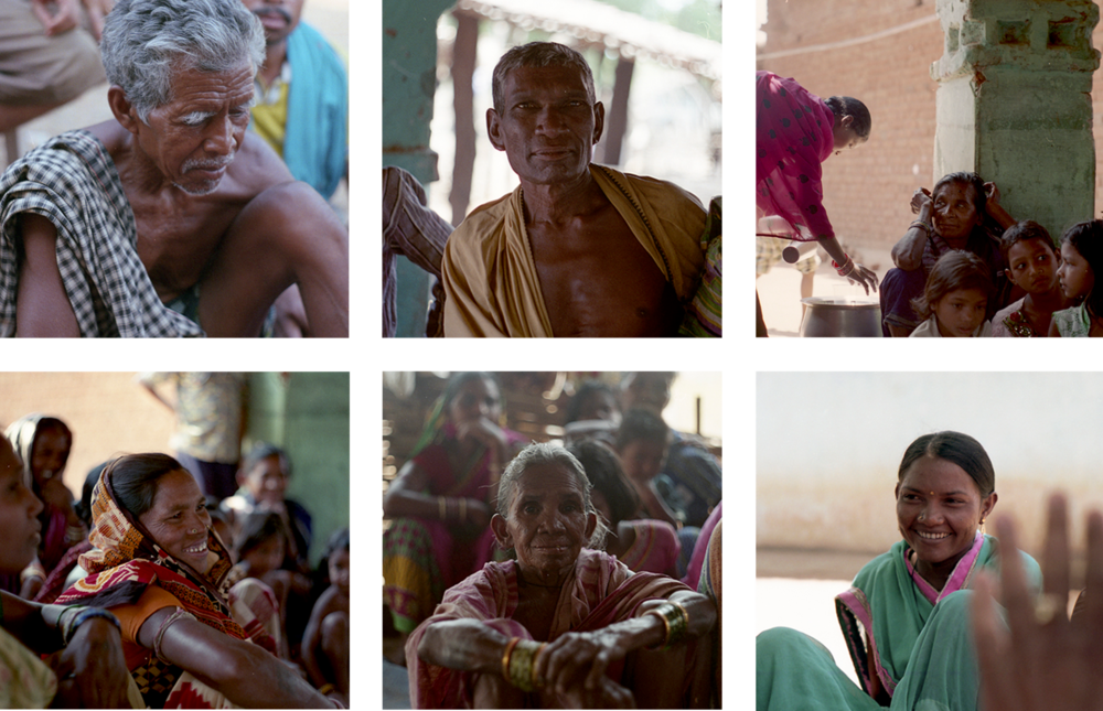 Project Pico - Organic Cotton Farmers, Odisha