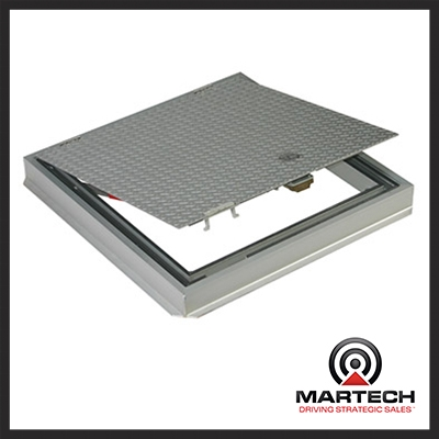 Aluminum Hatches