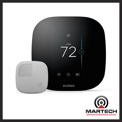 Ecobee Wireless Thermostats