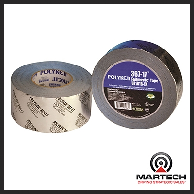 Polyken/Nashua Duct/Electrical Tape