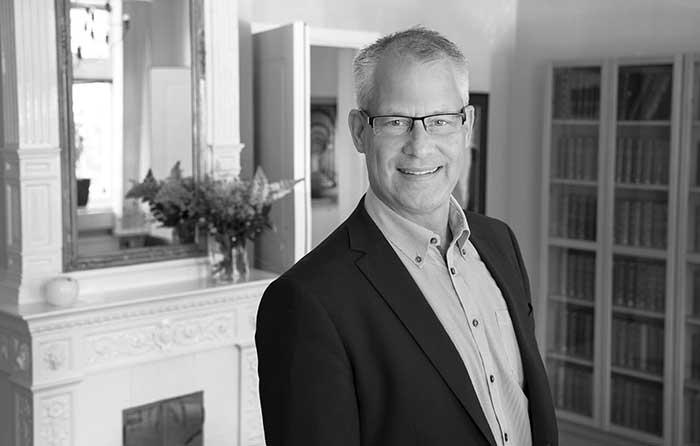 Tomas Lundh, ekonomi- och administrativchef, Advokatfirman Glimstedt