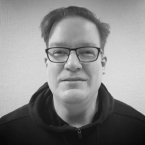 Patrik Bergman Teknik IT E-post: patrik.bergman@office.se Tel:070-217 11 63
