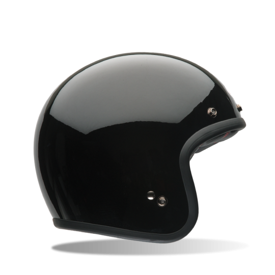 CUSTOM 500: Solid Black