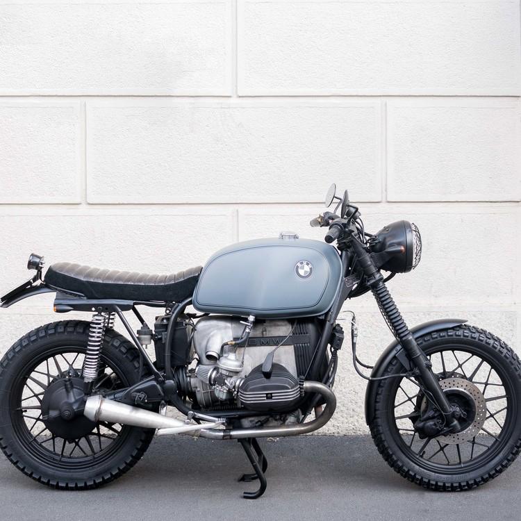 Marca: BMW   Modello: R100     0 41
