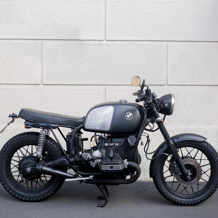 Marca:  BMW   Modello:  R80     0 42