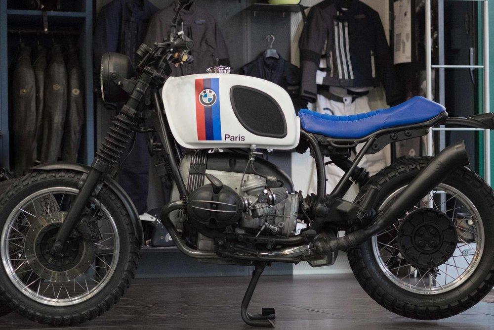 Marca:  BMW   Modello:  GS1000     0 44