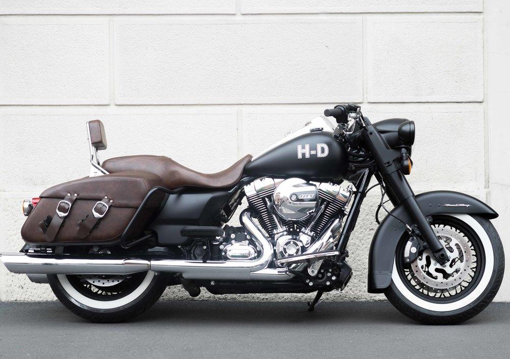 Marca:  Harley Davidson Modello: ROAD KING SPECIAL 0 47