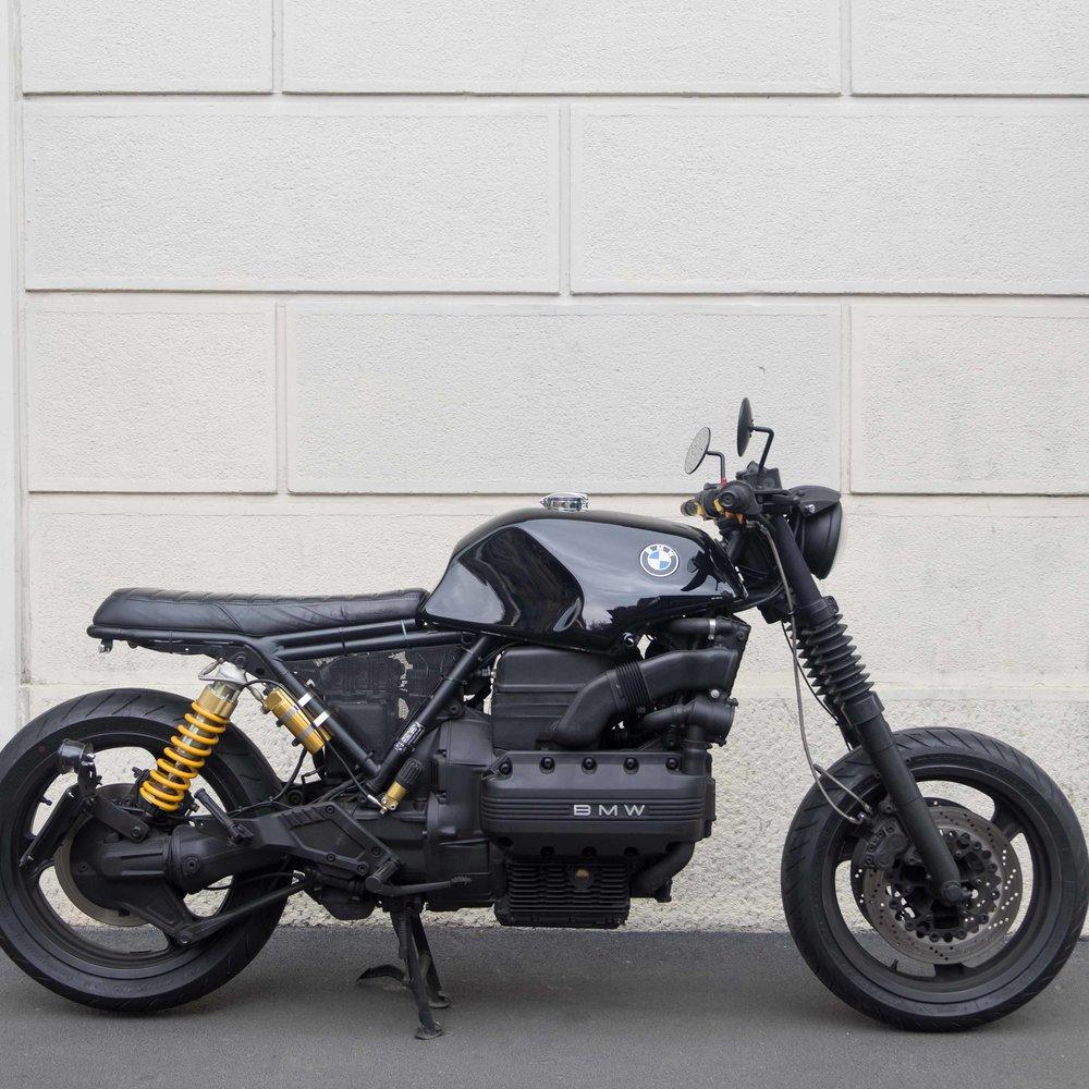 Marca: BMW Modello: K1100    00 48