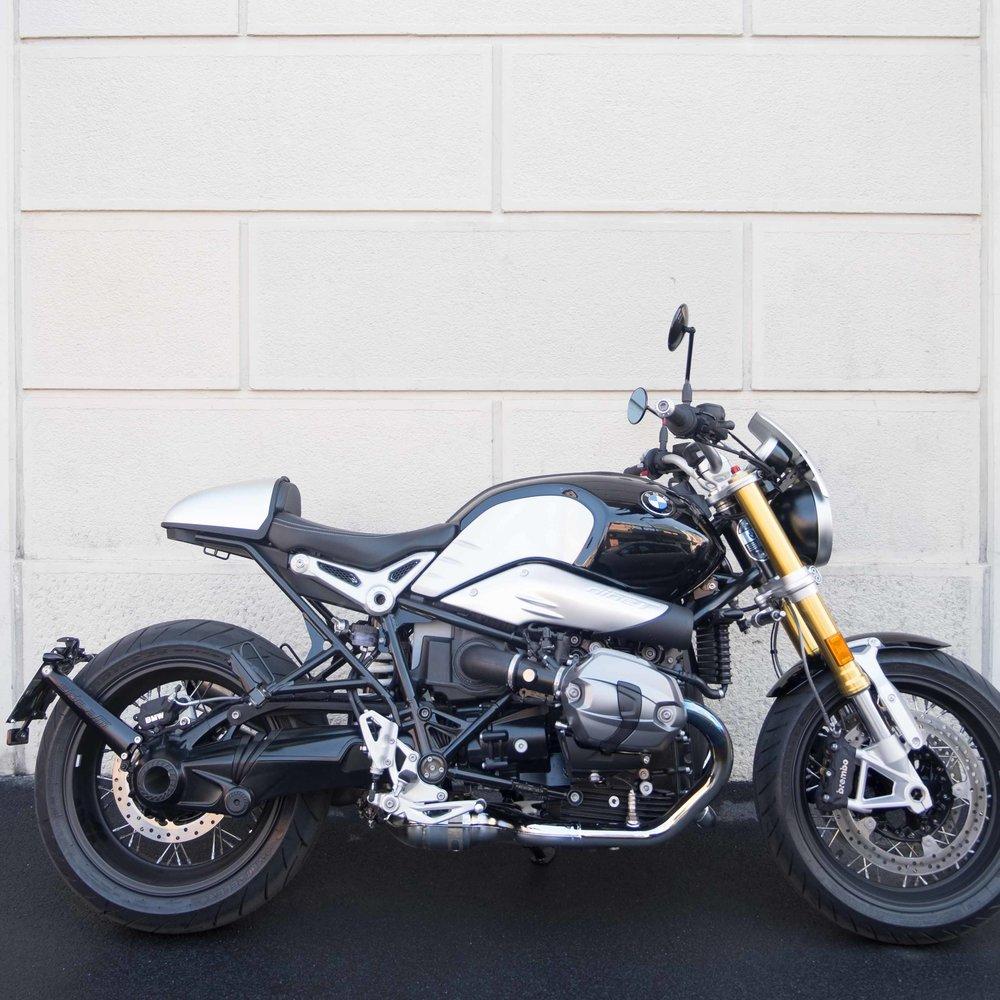 Marca: BMW Modello: Nine-TSpecial - 1200C.C.     0 49