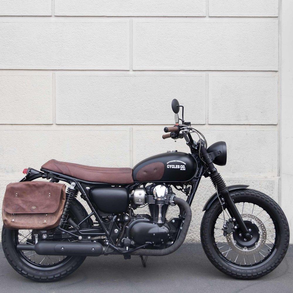 Marca: Kawasaki Modello: W800     0 67