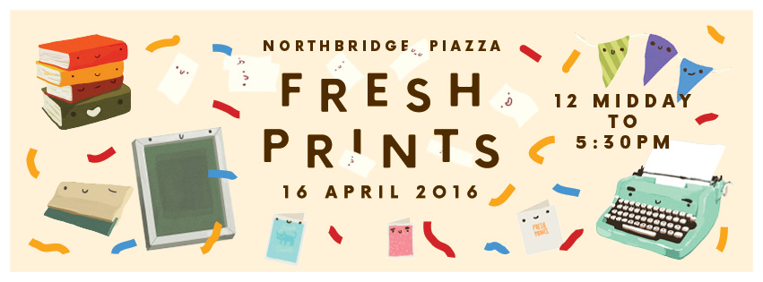 Fresh Prints Northbridge Piazza Danielle's Darkroom