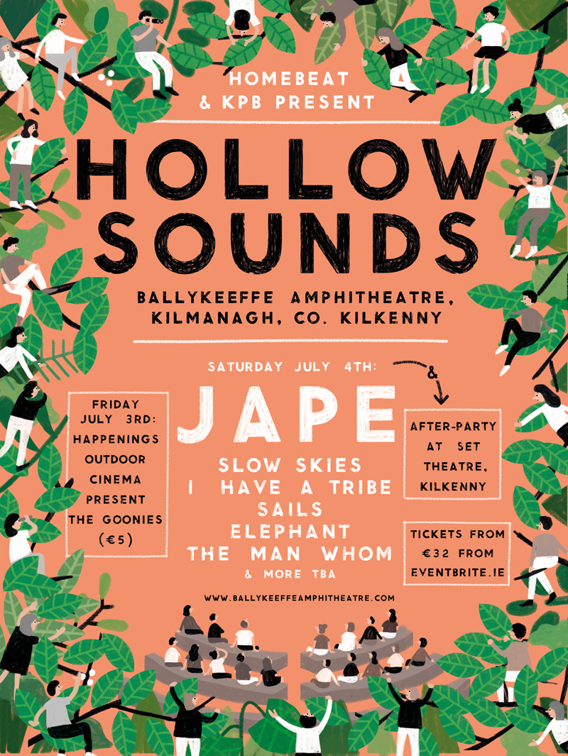 Hollow Sounds