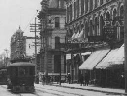 Ottawa Sparks Street