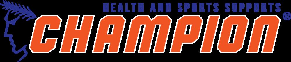 Champion, Logo