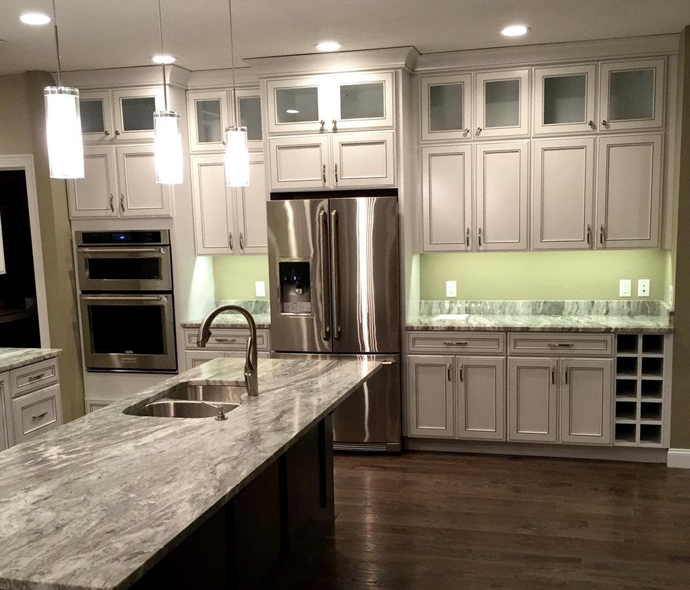 Superb Kitchens Plus Flooring