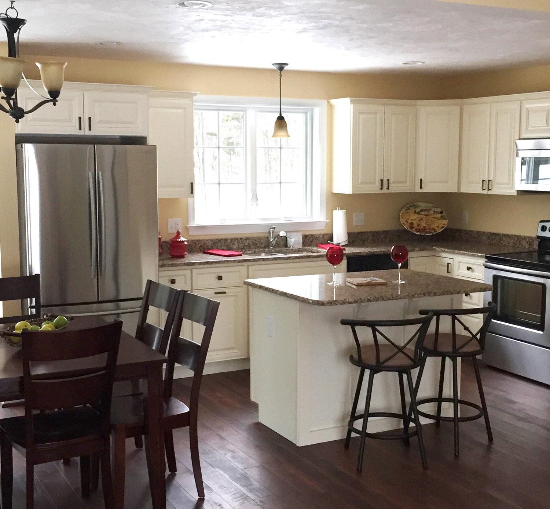 Kitchens Plus Flooring