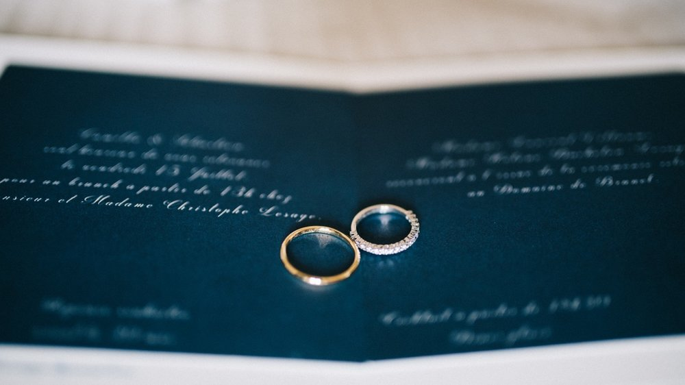 mariage camille et sébastien