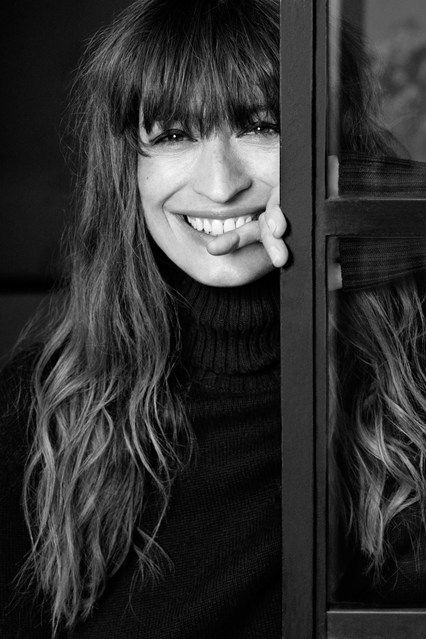 Frange Caroline de Maigret