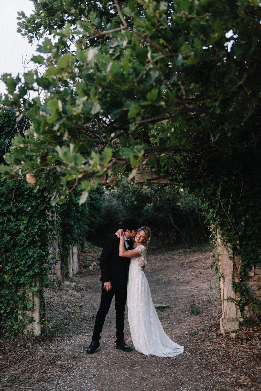 mariage bohème 2016