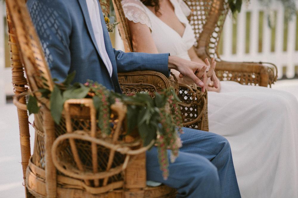 mariage Kinflok