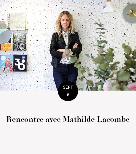 Mathilde Lacombe