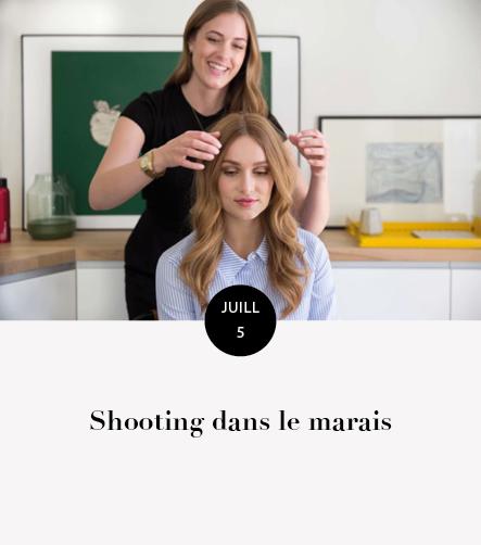 shooting marais