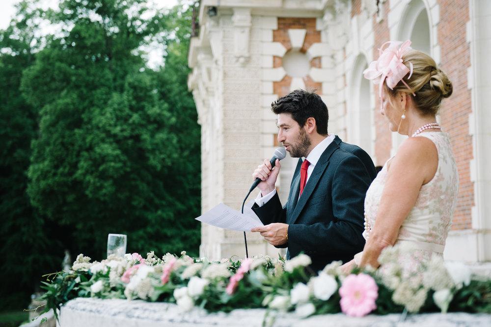 marié