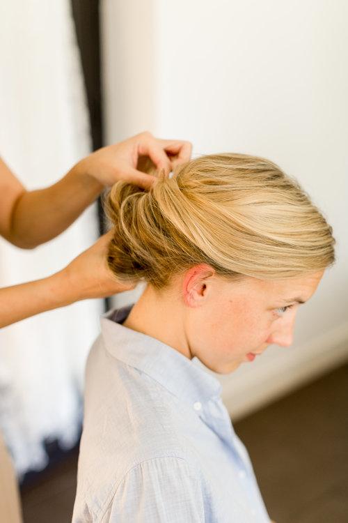 reporthair-coiffure-maquillage-mariage-chignon serre