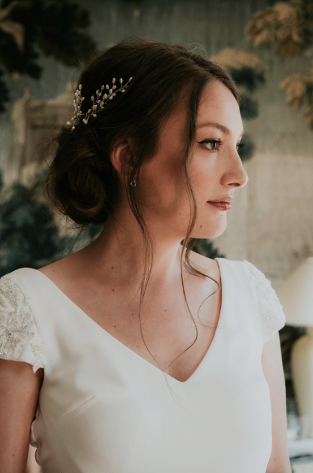 reporthair-coiffure-maquillage-mariage-chignon-fleurs