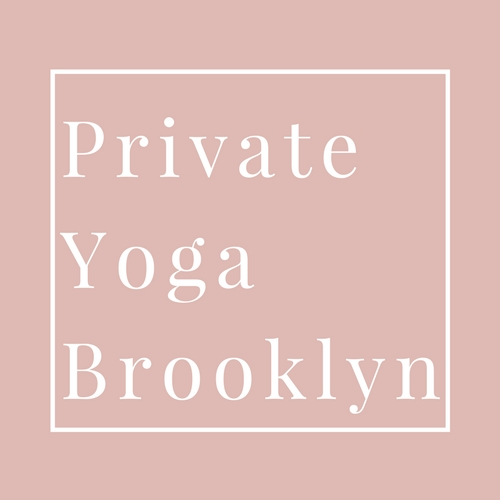 PRIVATE YOGA BROOKLYN