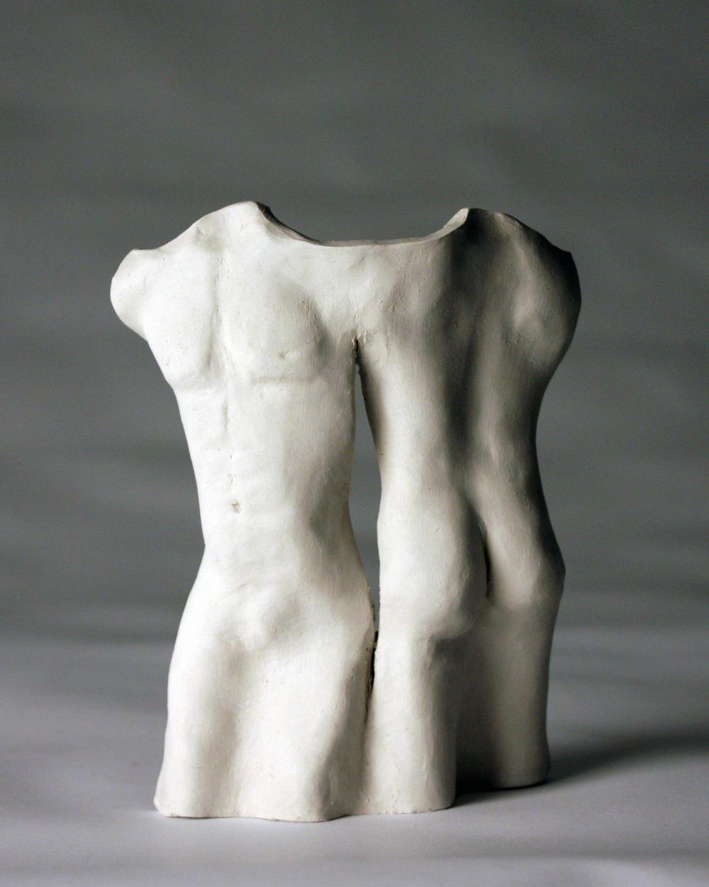Kuros 2 - Ceramic - 2010