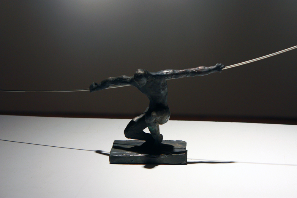 Icarus - Bronze - 2010