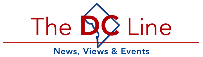 The DC Line on Capitol View Library