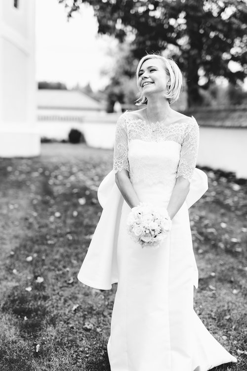 SAY | YES - die bezaubernde Boutique für Brautmode