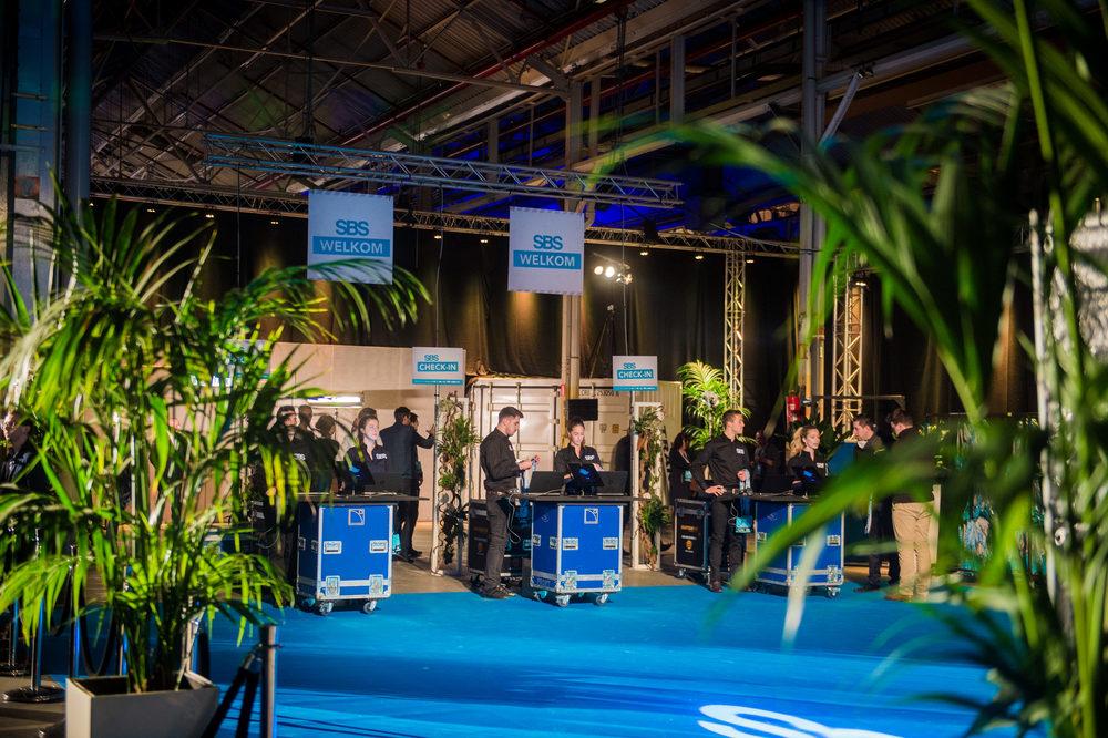 2016-01-19 - Voorjaarspresentatie SBS @ Oude Renaultfabriek (Vilvoorde) - 01. Aankomst Gasten, Receptie, Allerlei - 053.jpg