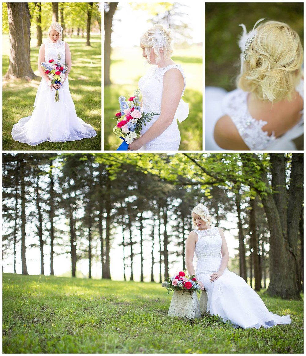 Jessica did magic with Libby's hair, she is so much fun to work with and did exactly what I had in mind.