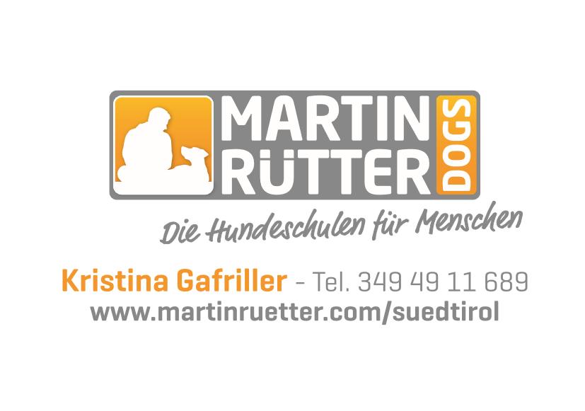 Martin Rütter dogs logo.png